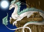 -Orient Moonlight-