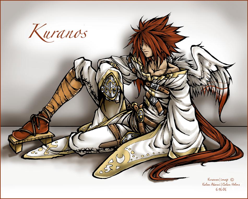 ...+Kuranos+... by akarui