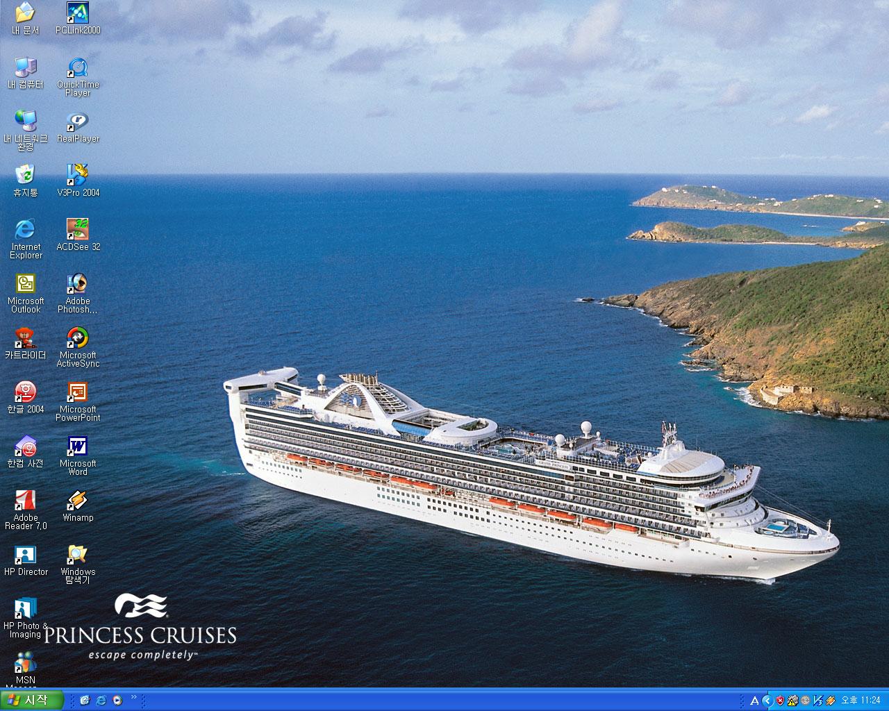 Cruise Ship Wallpaper By Sojh85 On Deviantart