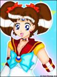 Sailor Giga Starburst