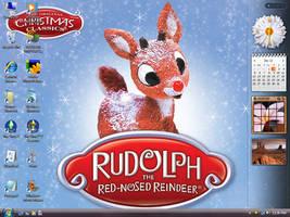 December 2010 Desktop by Sweet-Blessings
