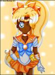 Sailor Pastel Venus by Sweet-Blessings