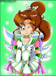 Miracle Sailor Jupiter