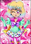 Sailor Confetti