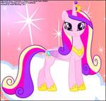 MLP: Princess Cadence