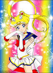 Super Sailor Moon 2014