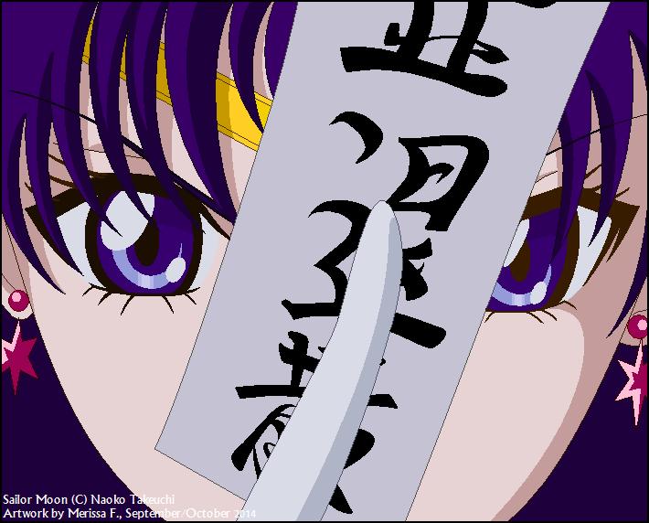 Akuryo Taisan (Sailor Moon Crystal) by Sweet-Blessings