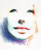 Second Tori Amos by graysim