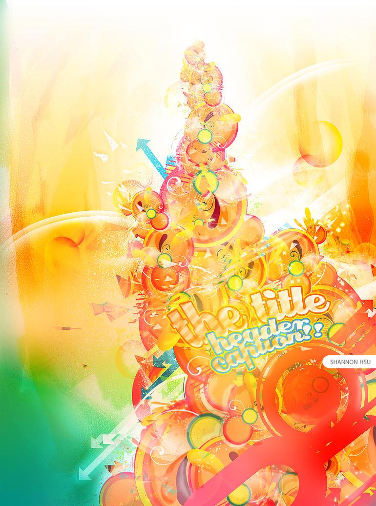 Candyland by kingshanno