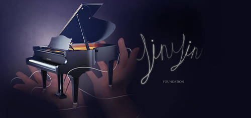 Piano Hands by kingshanno