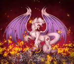 (Commission) Rip and Tear by Zombi-ate