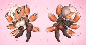 (Commission) Seechu Love!