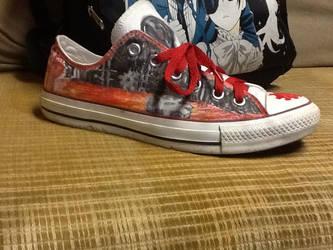 Dave Shoe