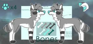 New Bones Ref (2016)