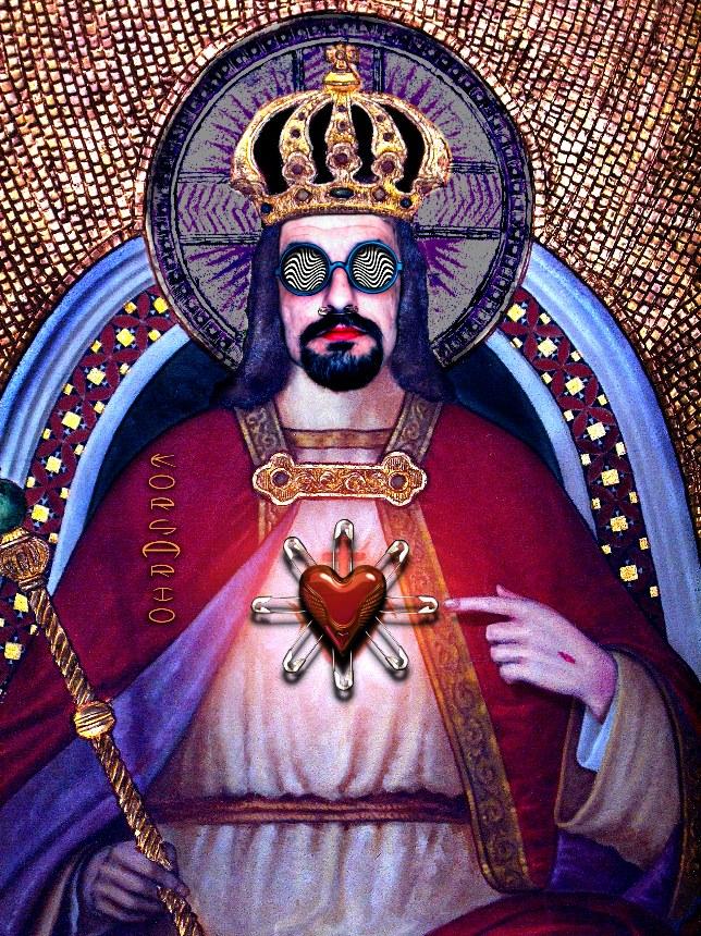 I God by ivankorsario