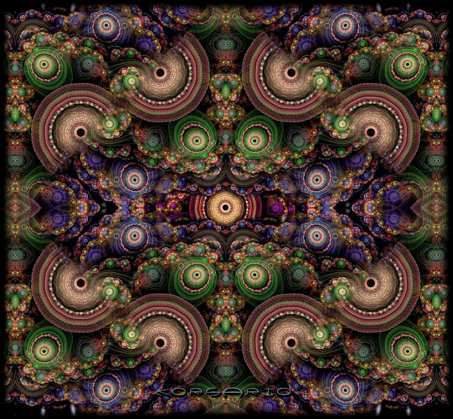 Geometric splendor