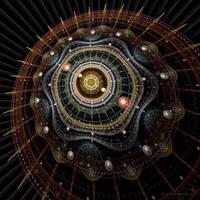 Topography of universe by ivankorsario