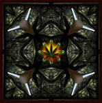 Logo Marihuana 2010