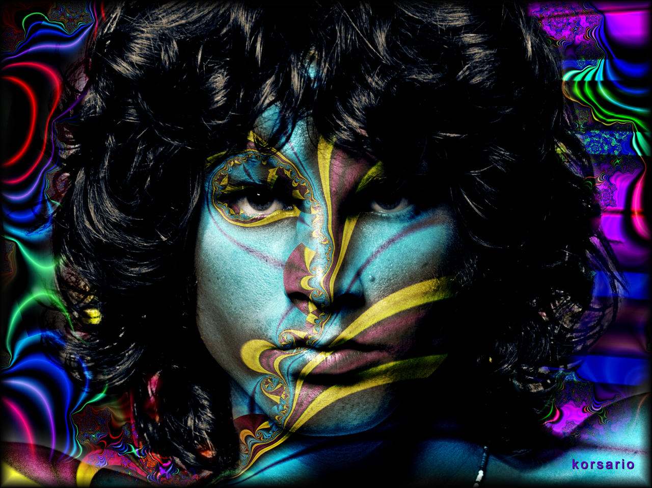 the_spirit_of_jim_morrison_by_ivankorsario-d2yydgp.jpg (1280×957)