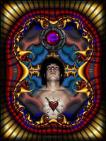 The new holy man by ivankorsario