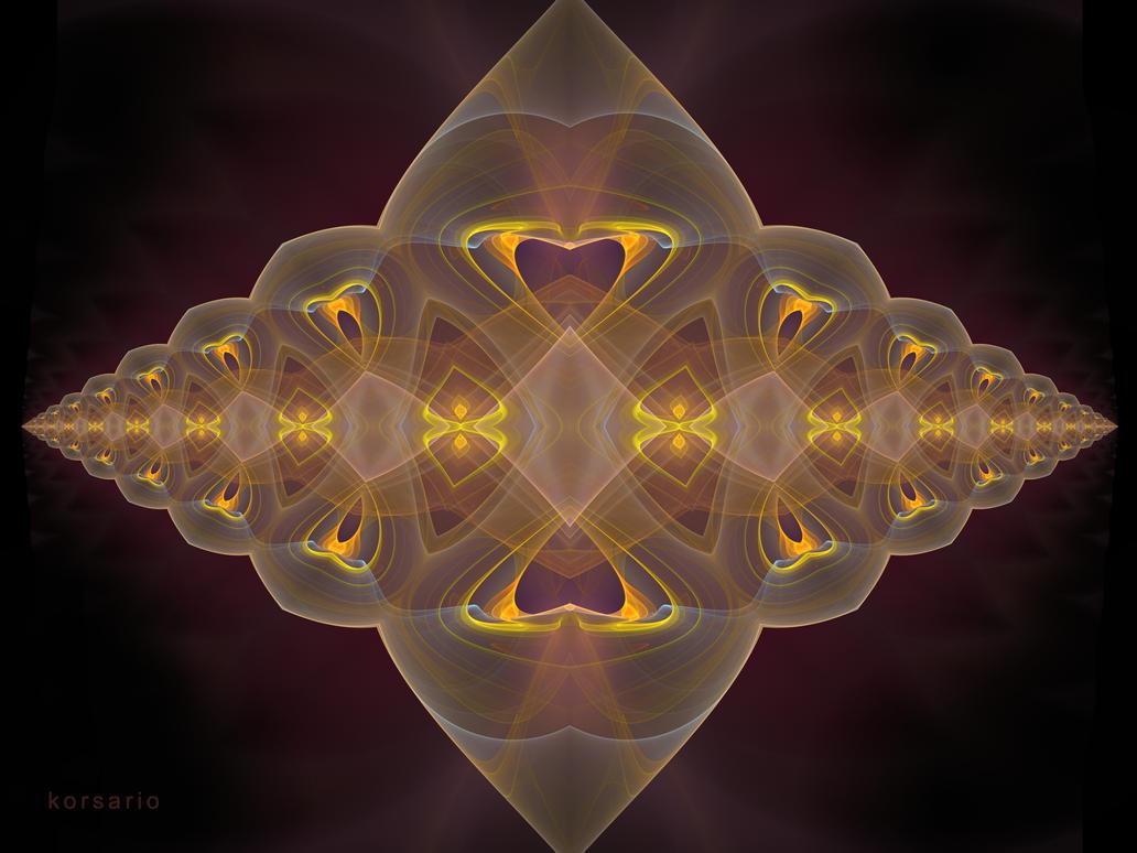 Apo multiplied diamond by ivankorsario