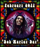 Bob Marley Day February 2011 by ivankorsario