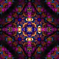 Alchemy fractal by ivankorsario