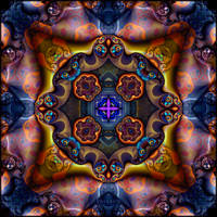 Twelve layers by ivankorsario