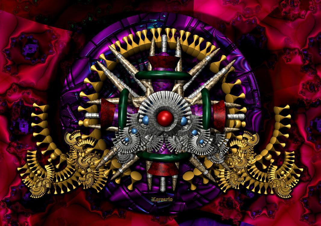 Red Baron by ivankorsario