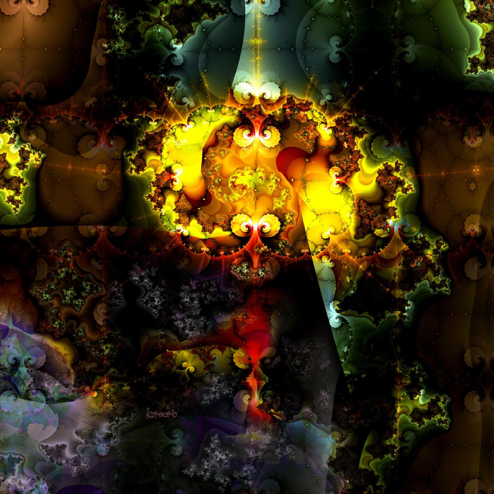 Midnight In The Garden Of Good And Evil By Ivankorsario On Deviantart