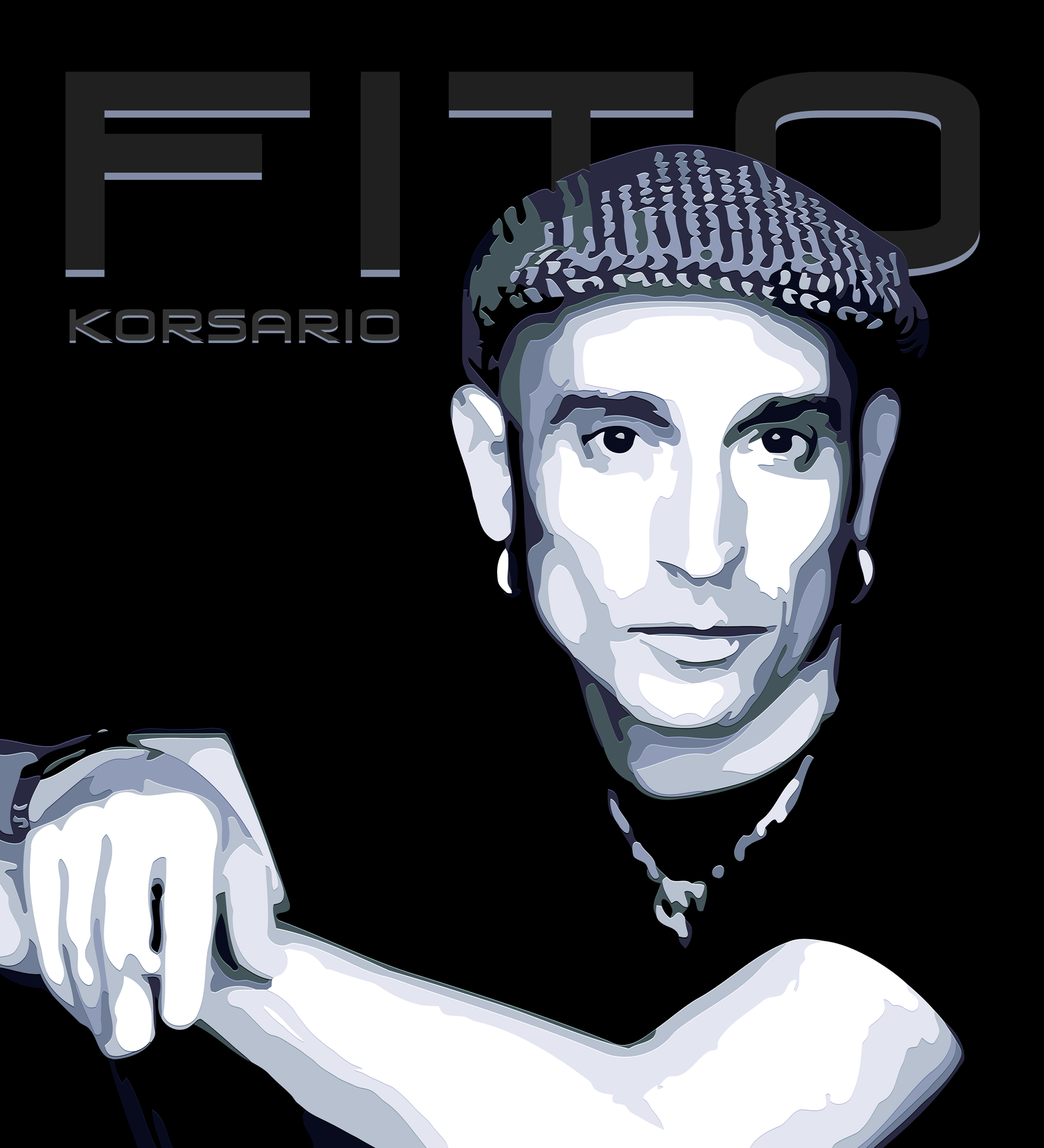 Fito my Bro by ivankorsario