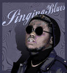 Singing Blues by ivankorsario