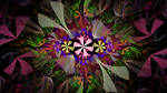 The flowers of Benoit Mandelbrot