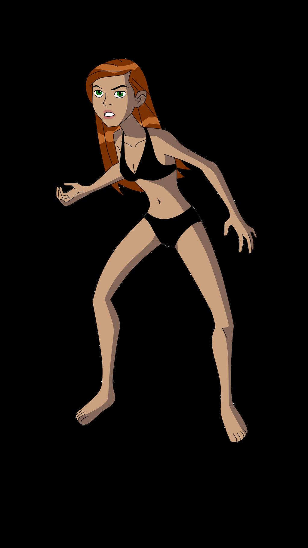 Gorella girl hot sex