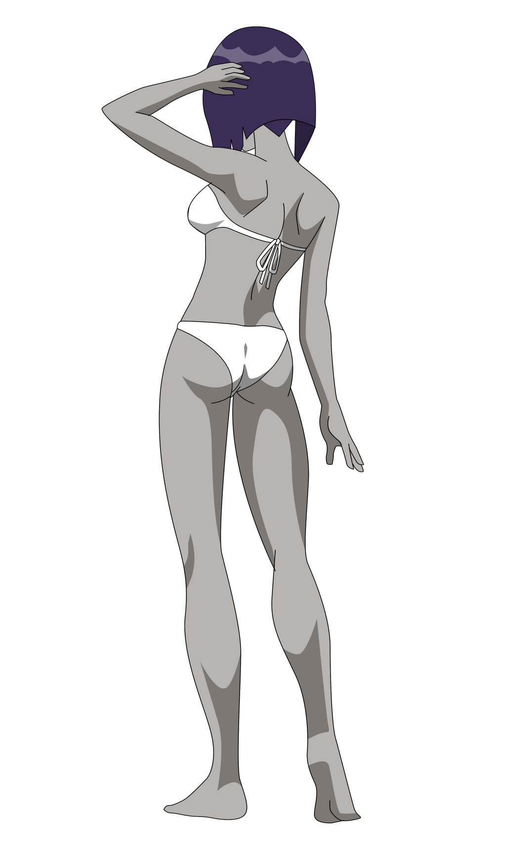 teyana taylor naked ass