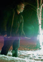 Michael In The Cold II by Jovial-Jack