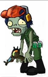 Meet the Demo Zombie by Allstarzombie55