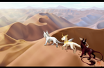 Across the Sands [Reos Event]