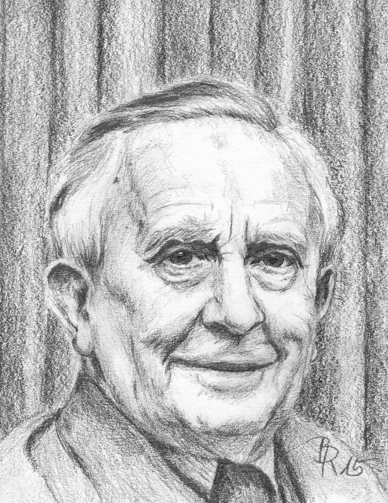 jrr tolkien essays Q: what would eärnur have wielded against the witch-king answer: honestly, i cannot answer this question at least, not on the basis of any published text written by jrr tolkien.