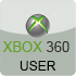 XBOX 360 User Stamp by Hakamorra