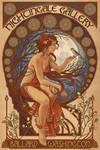 Nightingale Gallery Poster