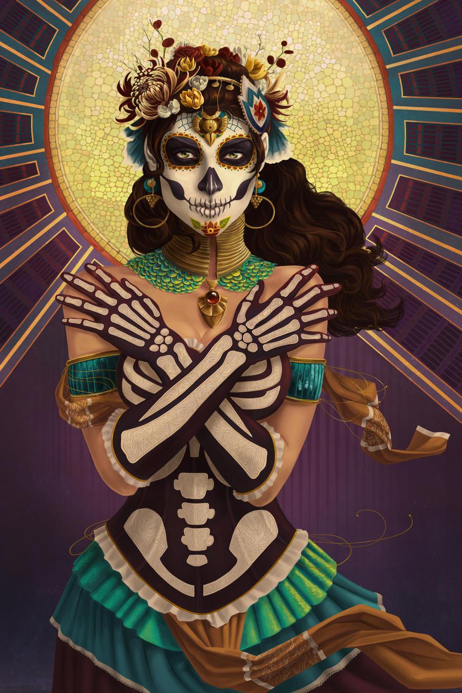 http://img00.deviantart.net/9ced/i/2013/240/c/0/dia_de_los_muertos___crossbones_by_chronoperates-d6k182a.jpg