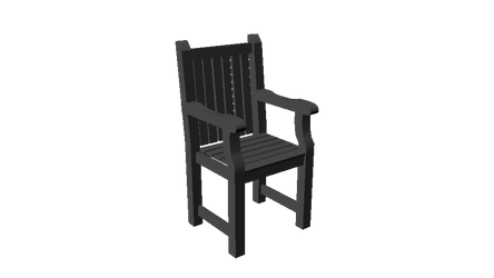 chair by tangnamoo