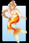 MerMay Goldfish Saf
