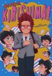 Go for it, Kirishima!