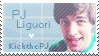 Pastel KickthePJ Stamp by PurryProductions-Art