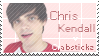 Pastel crabstickz Stamp by PurryProductions-Art