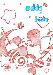 ODDS And ENDS - Kirby FT.Hatsune miku