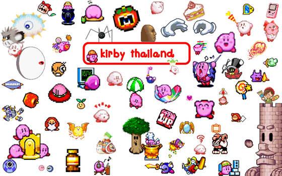 Kirby thailand