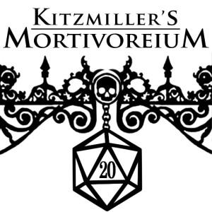 Mortivoreium's Profile Picture